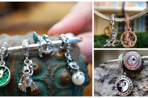 Disney Pandora Jewelry