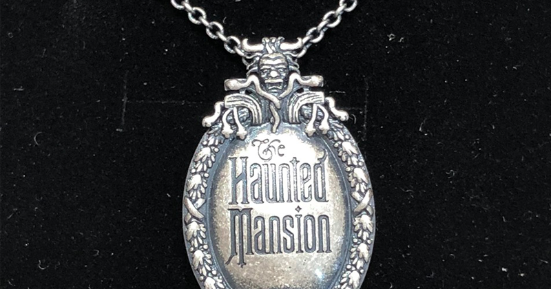 Haunted Mansion Jewelry