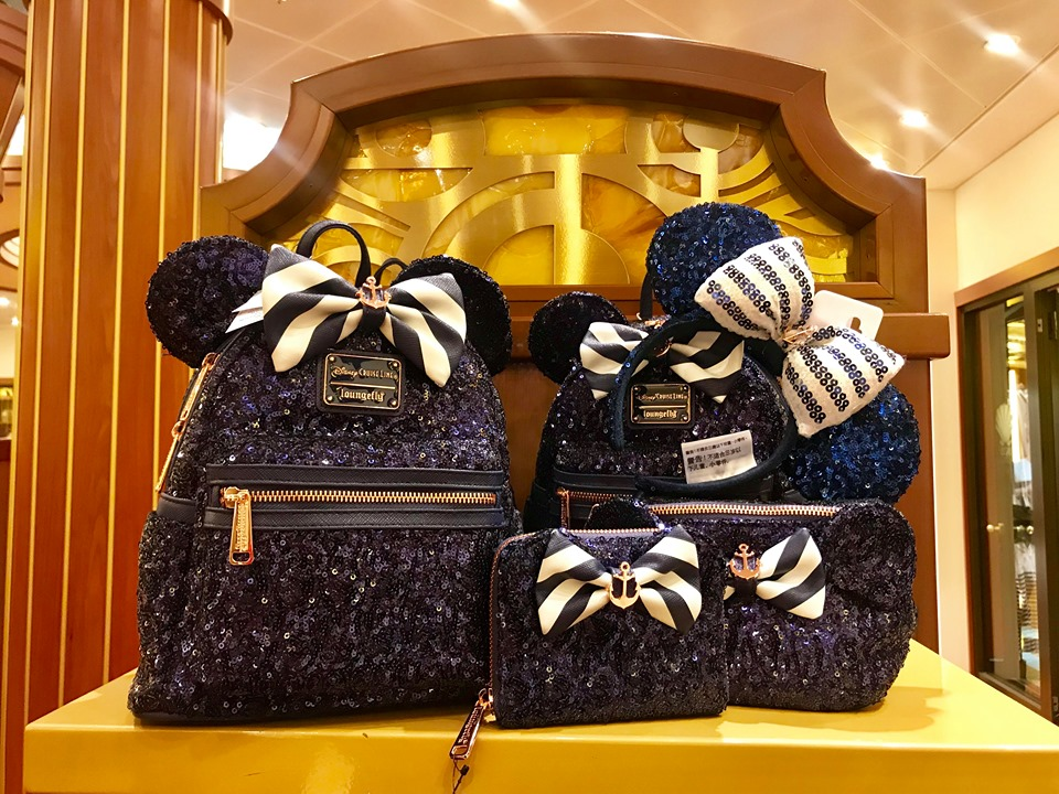 Disney Cruise Line Merchandise Collection