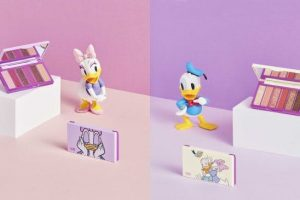 Daisy Duck Cosmetics