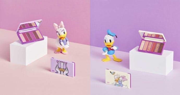 Daisy Duck Cosmetics