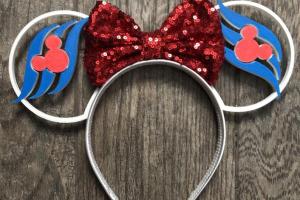 Disney Cruise Line Ears