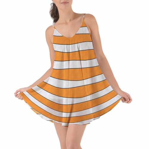 Nemo Cover Up Dress