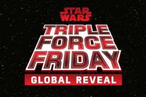 Triple Force Friday