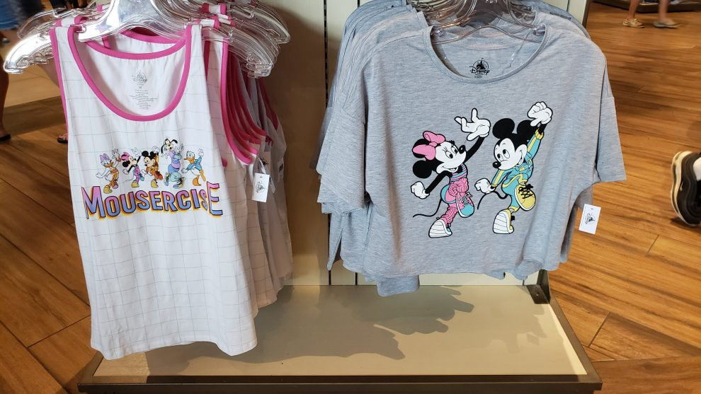Mickey Mouse Club Retro Collection