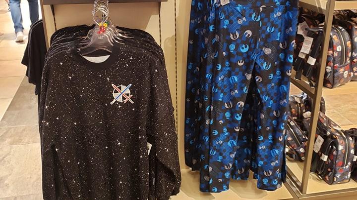 Star Wars Spirit Jersey And Leggings