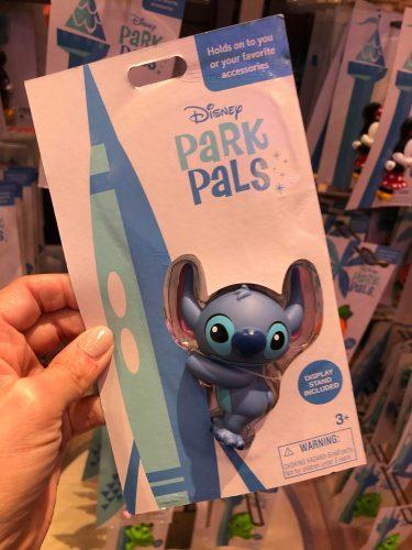 Stitch Park Pal