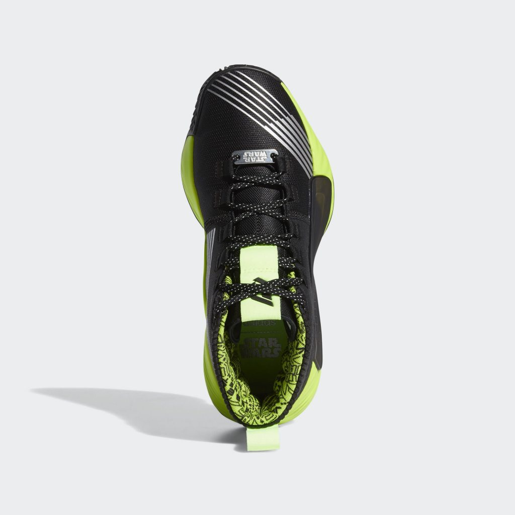 Star Wars x Adidas Shoes