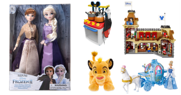 2019 Top Holiday Toys