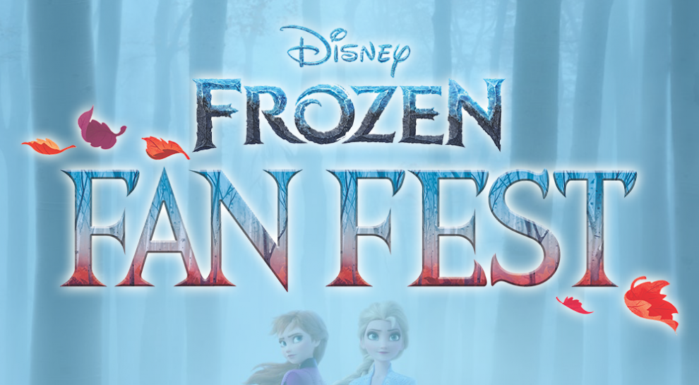 Frozen Fan Fest