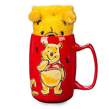 Pooh Set
