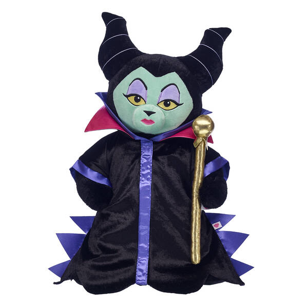 Maleficent Bear