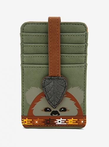 Ewok Cardholder