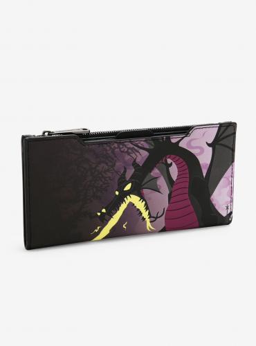 Maleficent Wallet