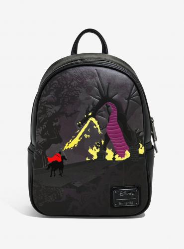 Maleficent Mini Backpack