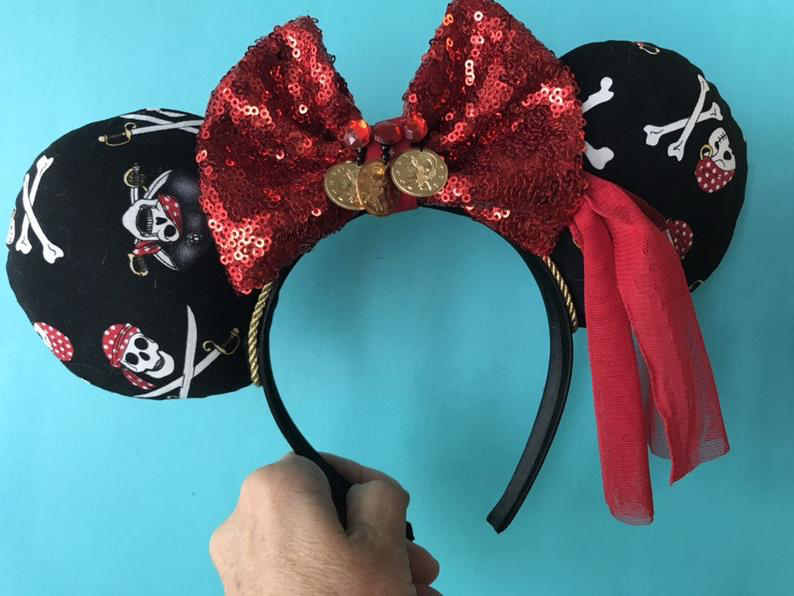 Pirate Ears