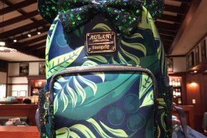 Disney Aulani Merchandise