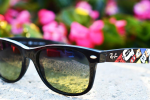 Fab-5 Disney Ray-Ban Sunglasses