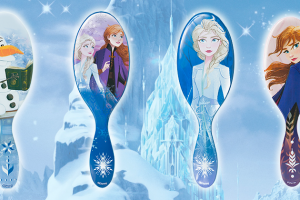 Frozen Wet Brush Collection