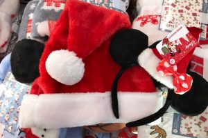 Affordable Holiday Minnie Ears