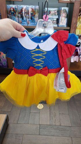 Snow White Onesie