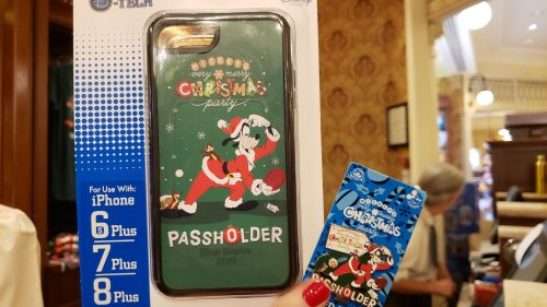 AP Phone Case and Pin