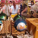 Disney Artist Series Ornaments