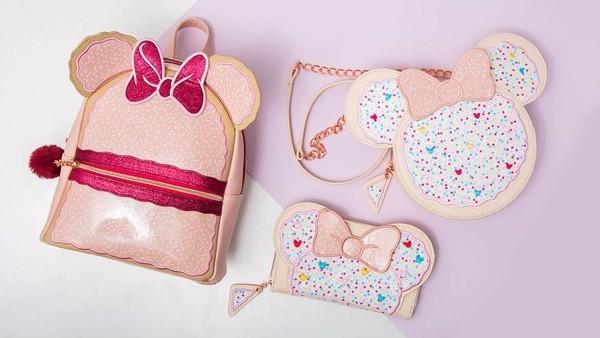 Minnie Fairy Bread Collection