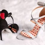 Primark Minnie Mouse Heels