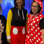 Disney Inspired PJ Onesies