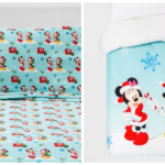 Christmas Mickey Bedding Set