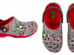 Disney Christmas Crocs