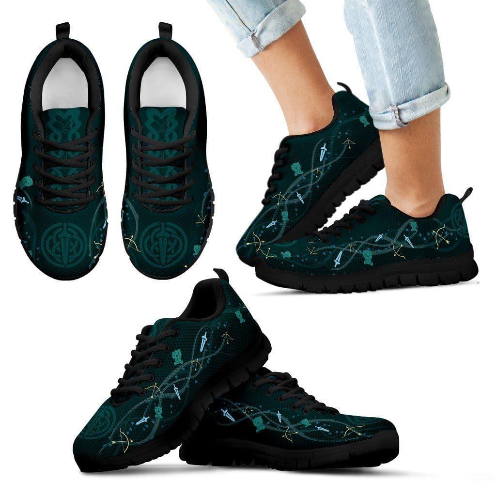Merida Shoes