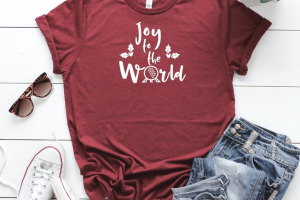 Joy to the World Shirt