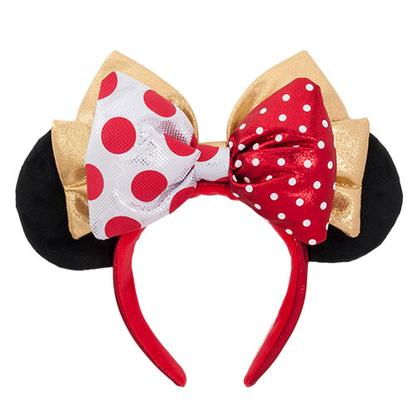 Very Very Minnie Ears