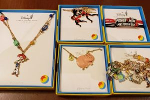 Pixar Jewelry Collection
