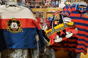 Mickey Mouse Collegiate Collection