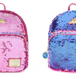 Disney Reversible Sequin Backpacks