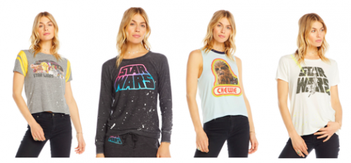 Star Wars Capsule Collections