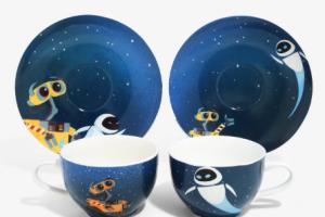 WALL-E Teacup Set