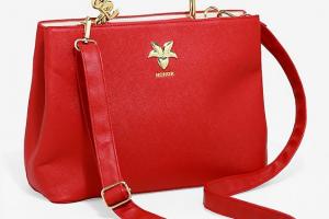 Mulan Bag
