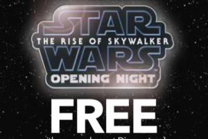 Star Wars Live Stream