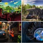 Upcoming Disney Parks Experiences