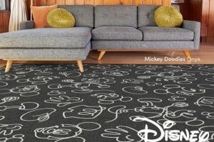 Mickey Rugs
