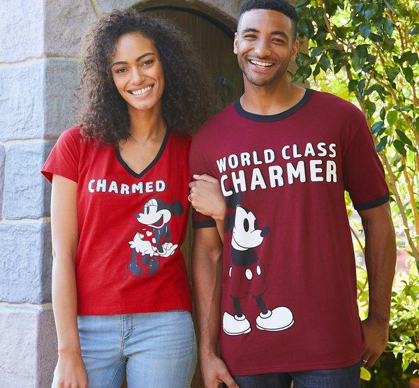 Love with Disney