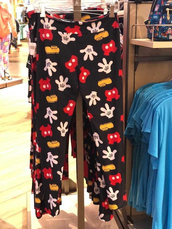 Disney Parks Leggings
