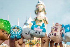 Disney Park Life Wishables