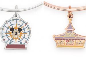 Disneyland Icon Bangles