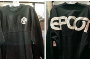 Epcot Spirit Jersey