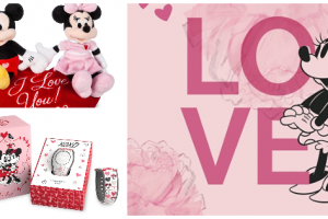Disney Valentine's Day Gifts
